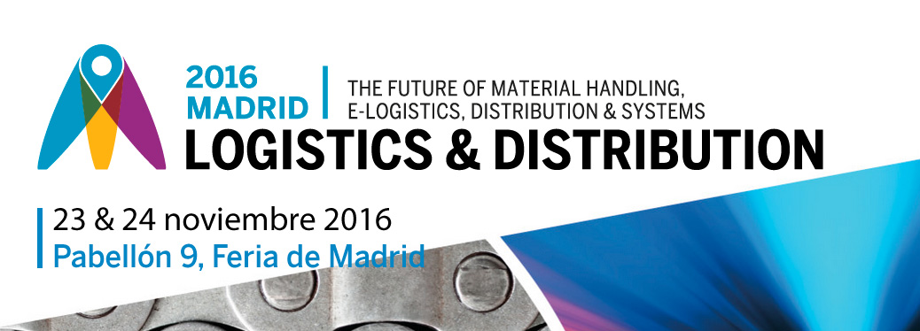 logistics madrid2016 - News-page