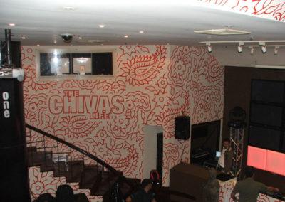 The Chivas Life