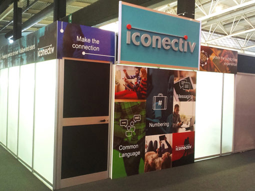 Meeting Room ICONECTIV MWC