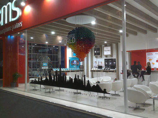 Stand EMS MWC