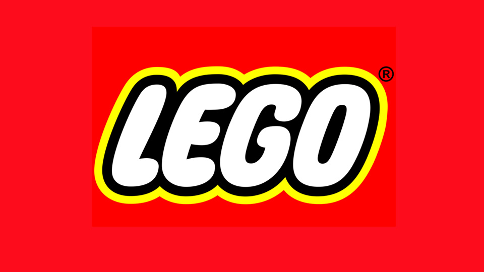 logo lego - First LEGO store in Barcelona