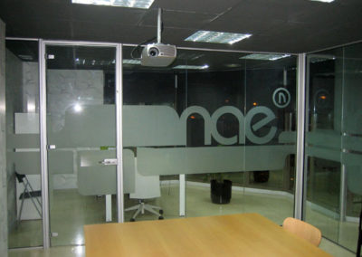 NAE Offices es