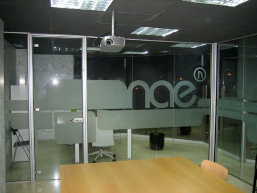 NAE Offices
