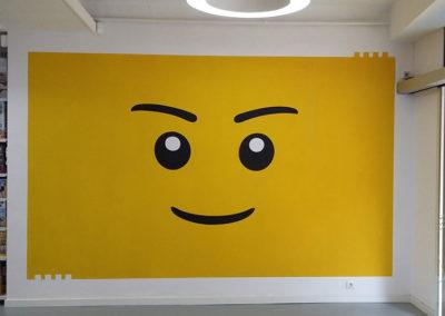 LEGO STORE BARCELONA