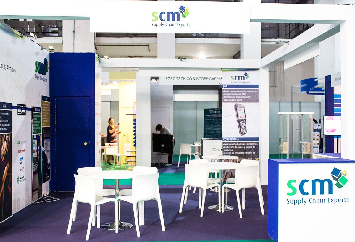 scm 1 - SCM Logística y Trazabilidad (Barcelona)