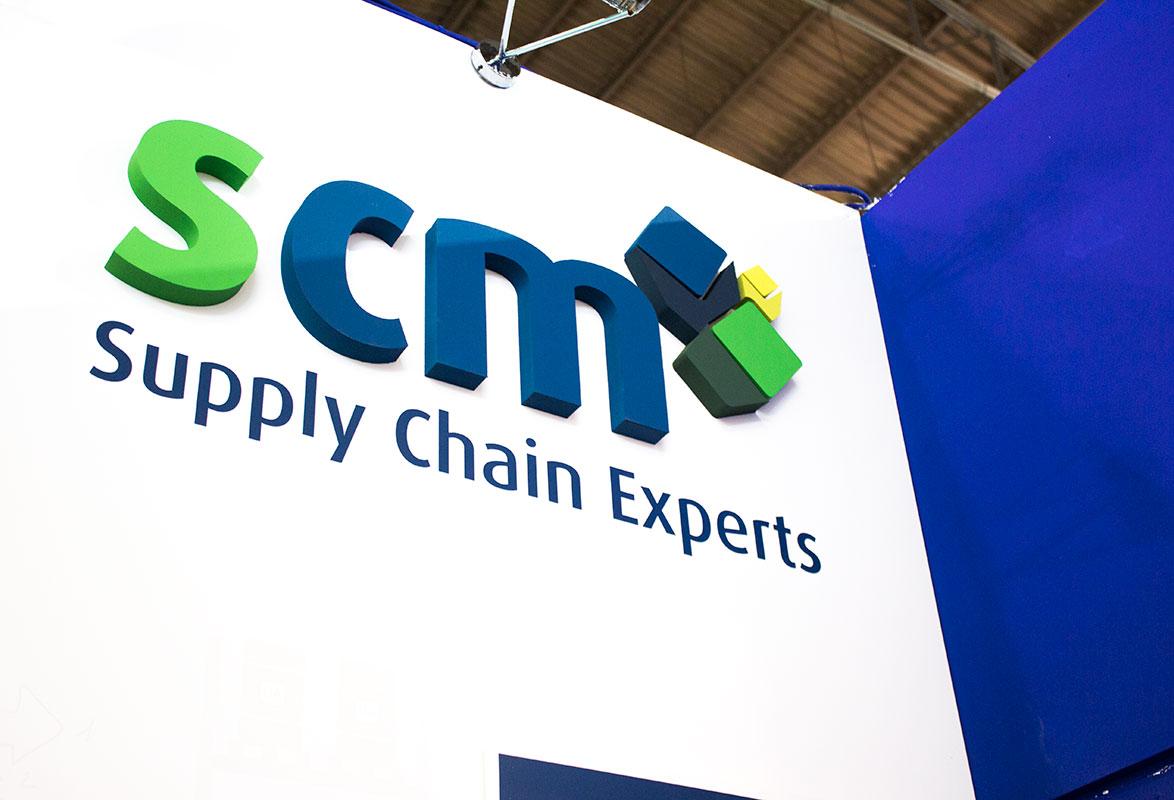 SCM Logística y Trazabilidad