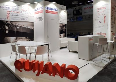 Interzum 2019 – Quijano