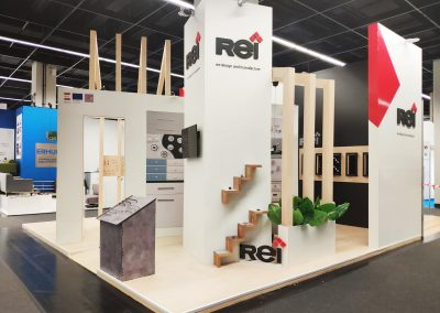 REI – Interzum 2019