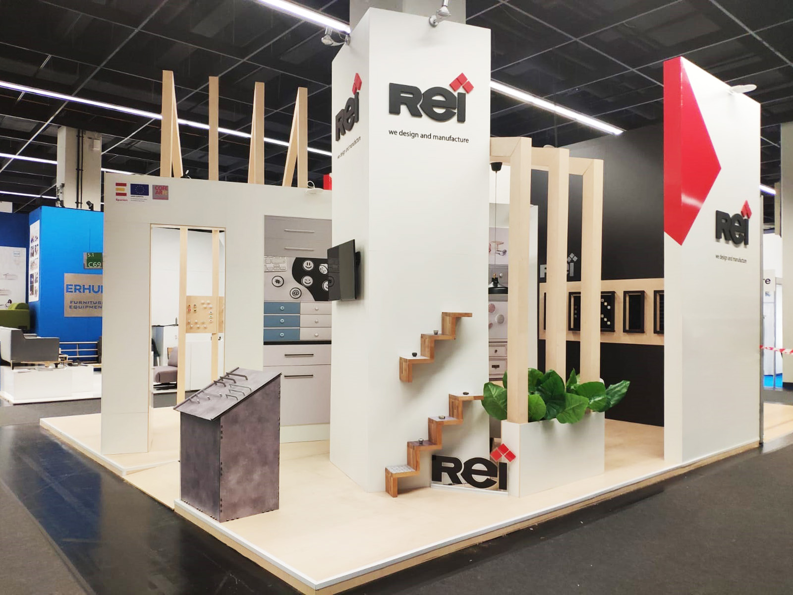 REI 01 - REI - Interzum