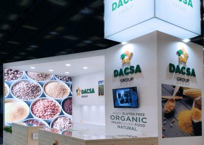 Dacsa – Snackex