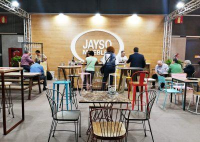 jayso stand 400x284 - portfolio