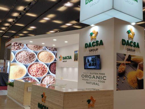 Dacsa – Snackex 2019